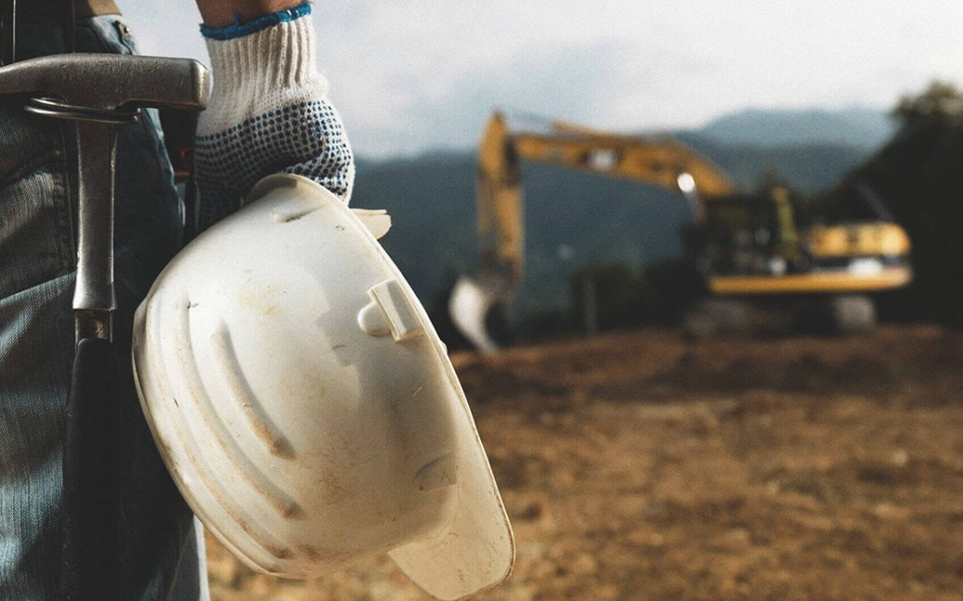 Kontraktor Hydroseeding Tim Ahli untuk Revegetasi Lahan