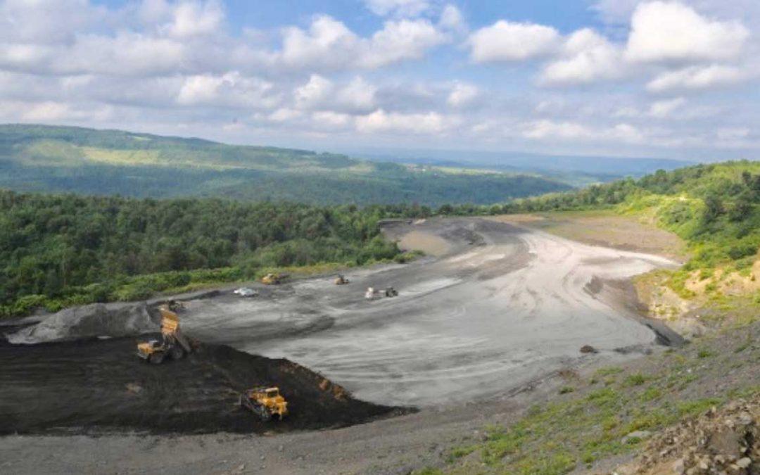 Jasa Mining Closure Upaya Pengembalian Lingkungan Pasca Tambang