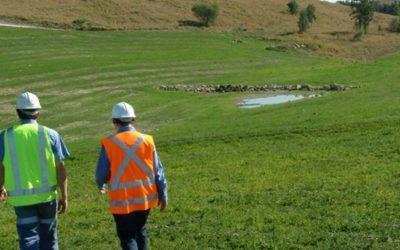 Perlunya Berkonsultasi dengan Konsultan Hydroseeding Sebelum Proses Revegetasi