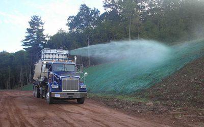 Banyak Hal yang Perlu Anda Perhatikan Sebelum Memilih Kontraktor Hydroseeding, Apa Saja?