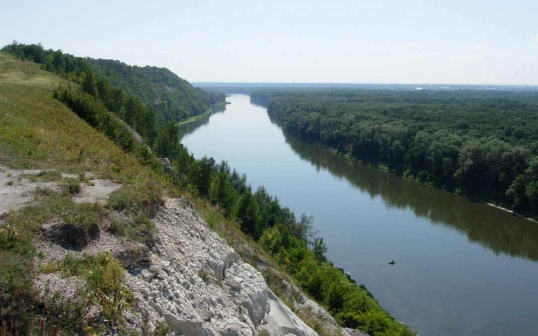 Rehabilitasi DAS (Daerah Aliran Sungai) menjadi Bagian Penting dalam Melestarikan Ekosistem Lahan