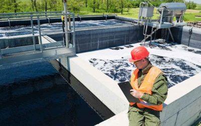Kenal Lebih Dekat dengan Jasa Water Treatment Plant